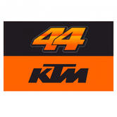 Pol Espargaro #44 2019 Supporters Fan Flag Red Bull KTM Factory Racing MotoGP