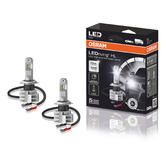 OSRAM LEDriving HL Gen 2 H7 LED 6000K Cool White Headlight Bulb Kit 67210CW