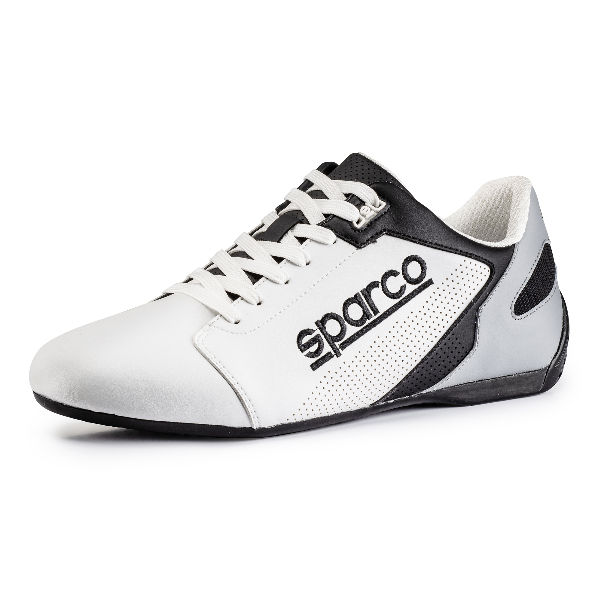 001263-Sparco-SL-17-Sports-Trainers-Driving-Shoes-in-4-Colours-and-Sizes-36-46 thumbnail 12