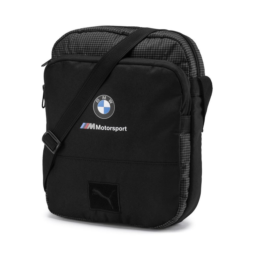 2019 BMW Motorsport Baseball Backpack BLACK Portable Bag Official Merchandise