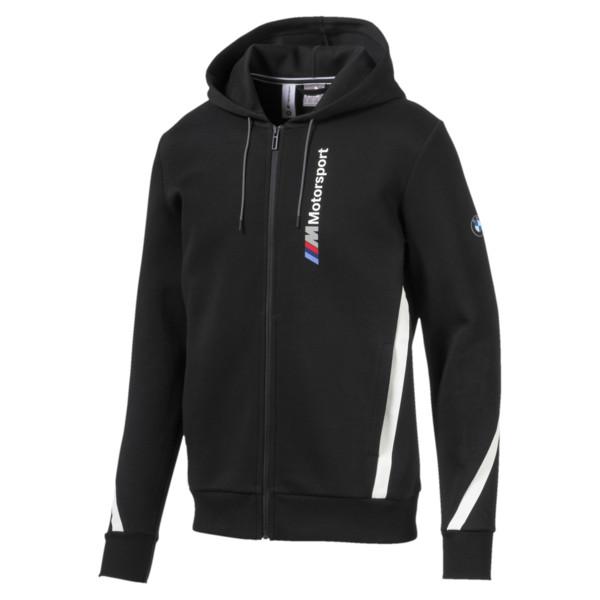 2019 BMW Motorsport Mens Hoodie Hoody BLACK Official Merchandise Sizes XS-XL