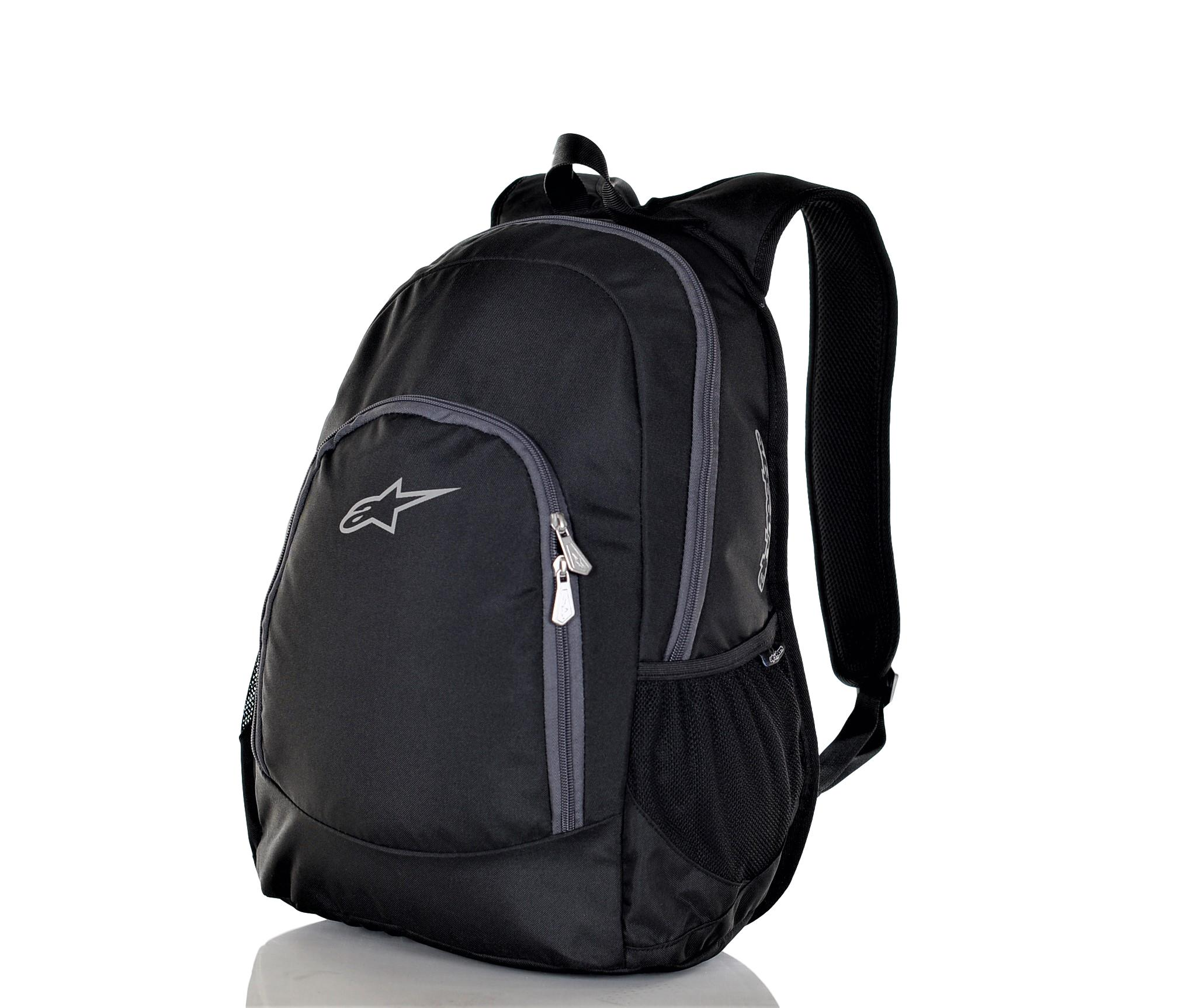 Alpinestars Defender Black//Red  Ruksack 22L Capacity Alpinestars Backpack