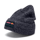 Red Bull Racing F1 Puma Beanie Hat NAVY Formula One Adults One Size