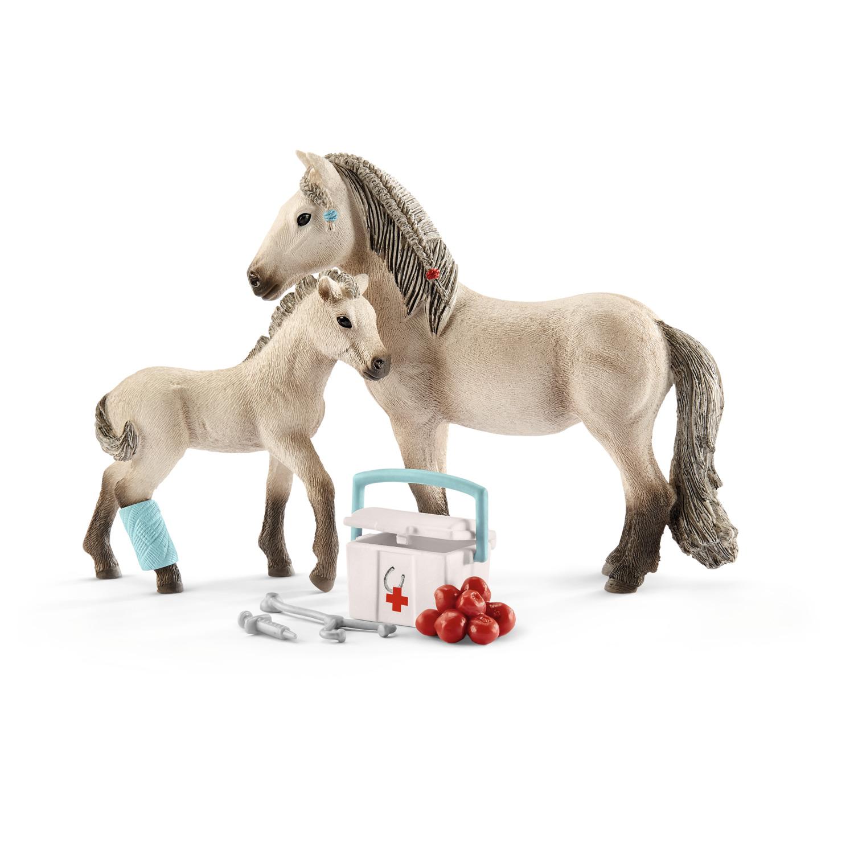 42515 Schleich Cavallo Club Sofia /& Blossom Figura Pack NUOVO con etichetta
