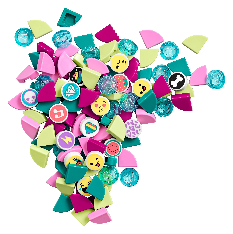 41908 LEGO Dots recharge portable ARTS /& CRAFT À faire soi-même Set 109 pièces 6 Ans