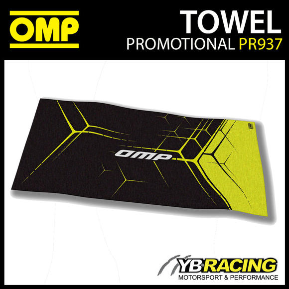 PR937 OMP TOWEL 42x90 cm