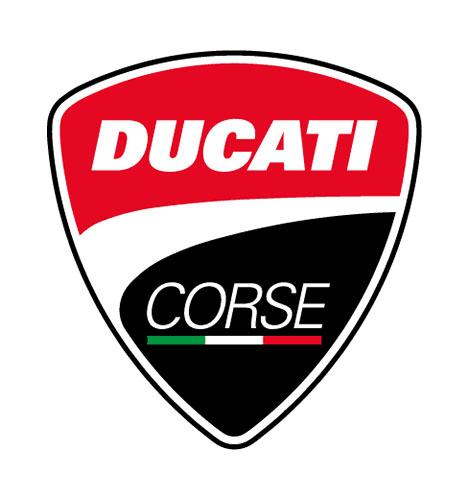 New 2020 Ducati Corse Racing Official Team T-Shirts MotoGP Merchandise