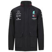 2020 Mercedes-AMG F1 Team Mens Rain Jacket Official Merchandise Sizes S-XXL
