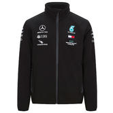 2020 Mercedes-AMG F1 Team Mens Softshell Jacket Official Merchandise Sizes S-XXL