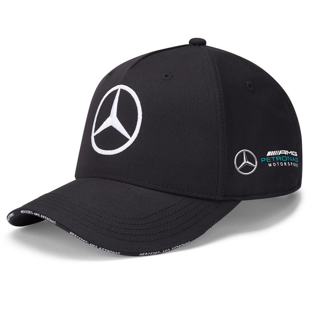 2020 Mercedes-AMG F1 Team Replica Team Driver Baseball Cap Adults Size