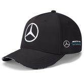 2020 Mercedes-AMG F1 Team Replica Team Driver Baseball Cap Adults Size