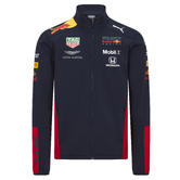 2020 Red Bull Racing F1 Team Mens Softshell Jacket Official Merchandise S-XXL