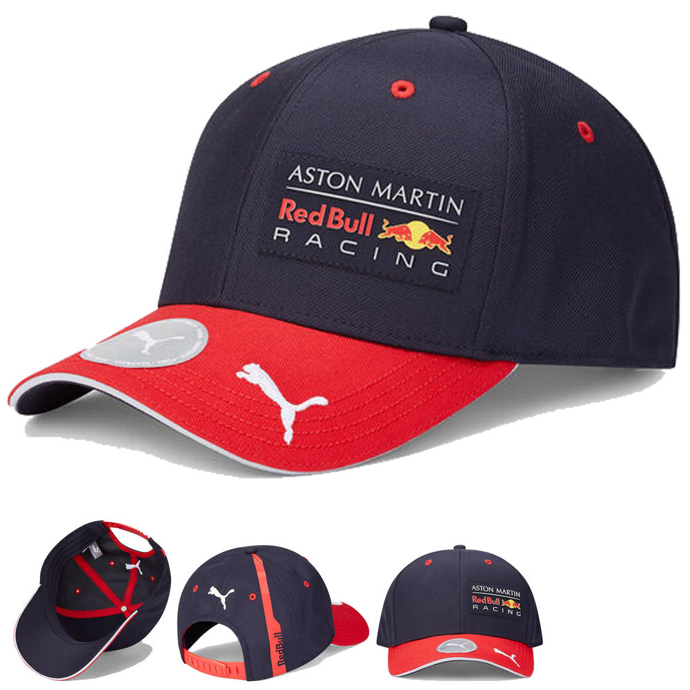 2020 Red Bull Racing F1 Team Baseball Cap Official Merchandise Childrens Size