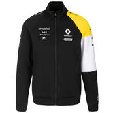 2020 Renault F1 Team Mens Full Zip Sweatshirt Jumper Official Merchandise S-XXL