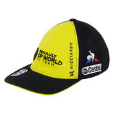 2020 Renault F1 Team Adult Baseball Cap Ricciardo Official Merchandise One Size