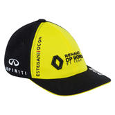 2020 Renault F1 Team Adult Baseball Cap Ocon Official Merchandise One Size