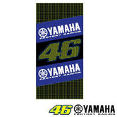 2020 Valentino Rossi Yamaha Racing Factory Neckwear Scarf Snood One Size