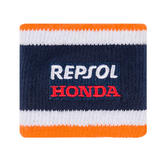 2020 Repsol Honda Team Racing Wristband (x1) Sweatband MotoGP Merchandise