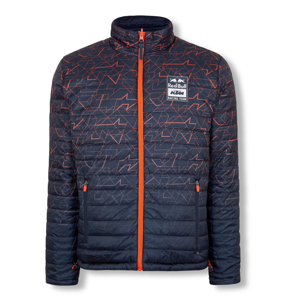 2020 Red Bull KTM Factory Racing Mens Jacket Official Merchandise Sizes S-XXXL
