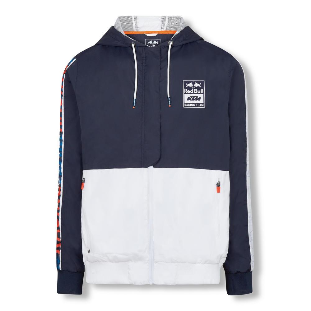 2020 Red Bull KTM Factory Racing Mens Windbreaker Jacket Official Sizes S-XXXL