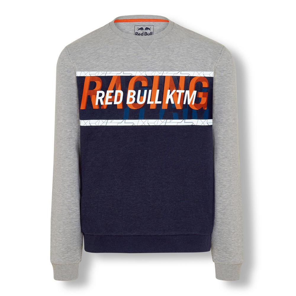 2020 Red Bull KTM Factory Racing Mens Crewneck Sweatshirt Merchandise Size S-XXL
