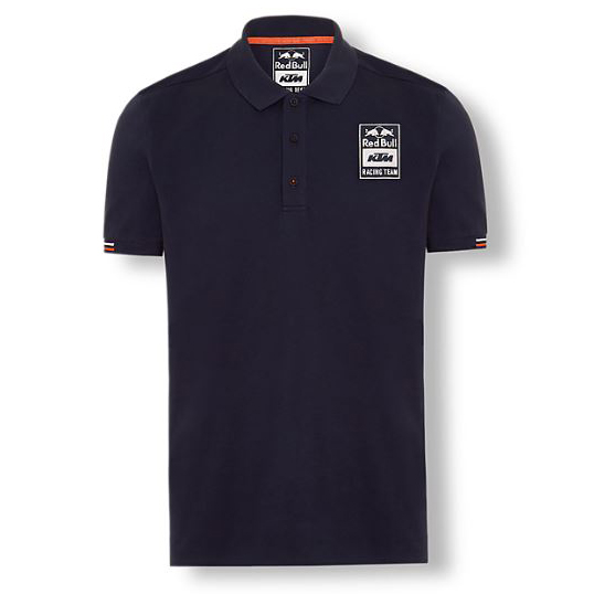 2020 Red Bull KTM Factory Racing Mens Polo Shirt Official Merchandise Size S-XXL