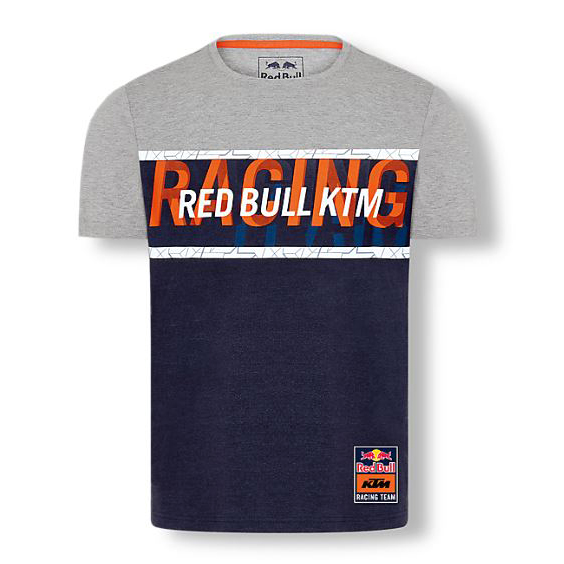 2020 Red Bull KTM Factory Racing Mens T-Shirt Official Merchandise Sizes S-XXXL