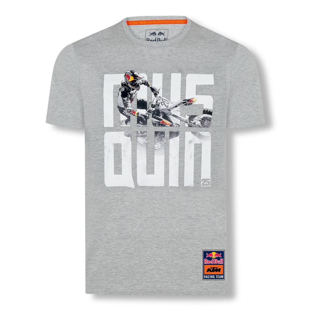 2020 Red Bull KTM Factory Racing Mens Marvin Musquin #25 T-Shirt Sizes S-XXXL