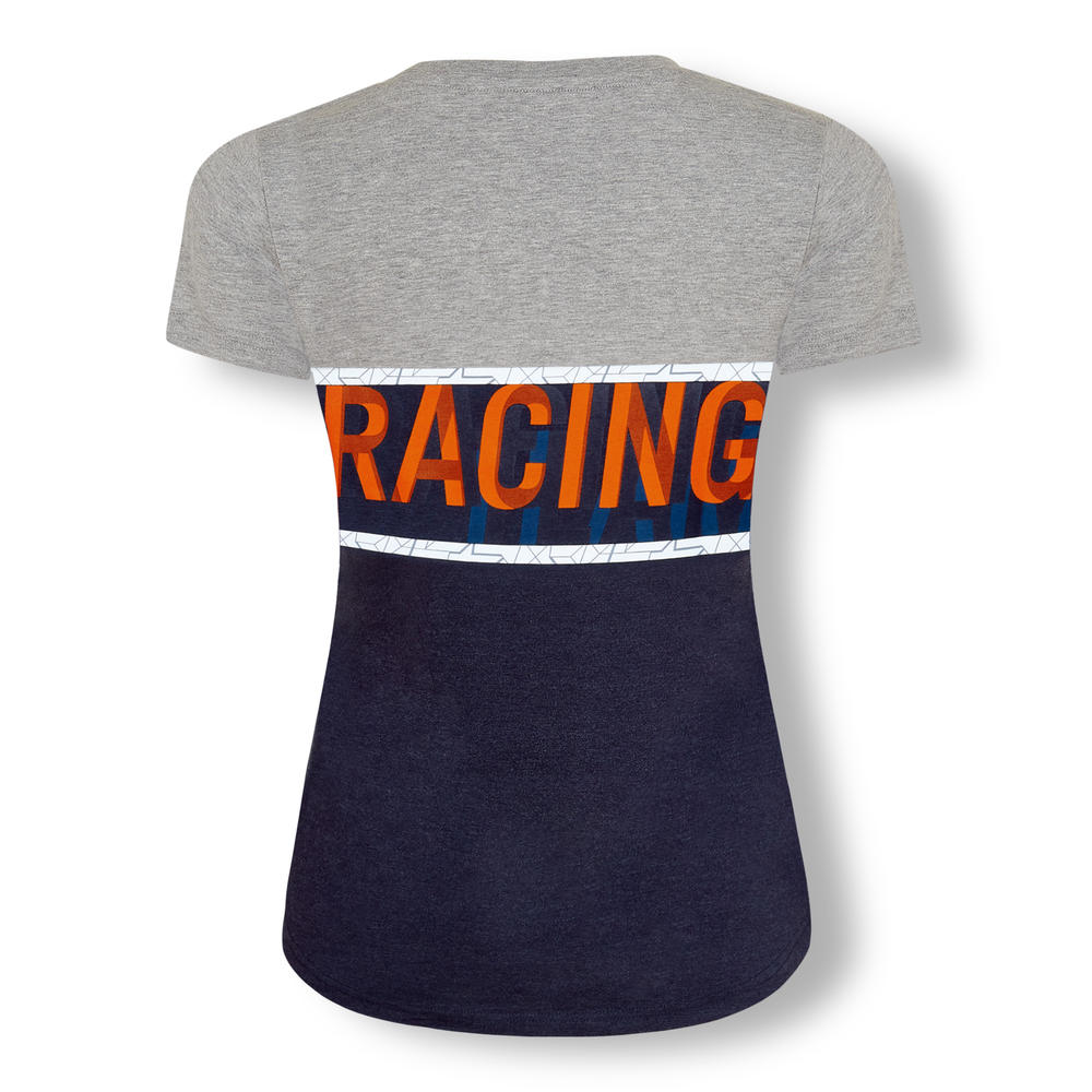 2020 Red Bull KTM Factory Racing Ladies Womens T-Shirt Tee Official Sizes XS-XL