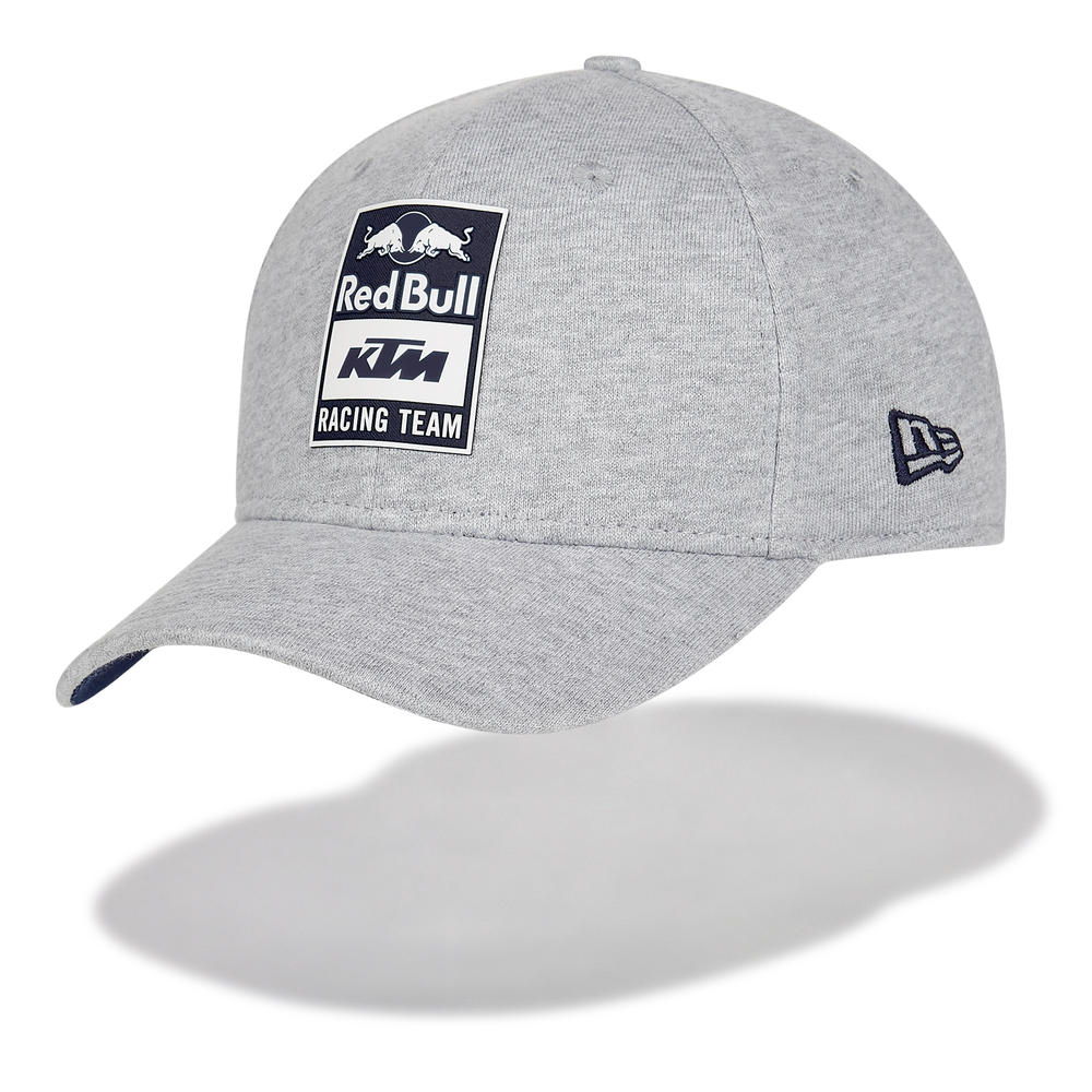 2020 Red Bull KTM Factory Racing New Era 9Fifty Grey Baseball Cap Adults Size