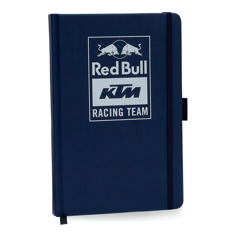 2020 Red Bull KTM Factory Racing Notebook Paperbook A5 Official Merchandise