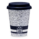 2020 Red Bull KTM Factory Racing To-Go Travel Mug Cup Drink Official Merchandise