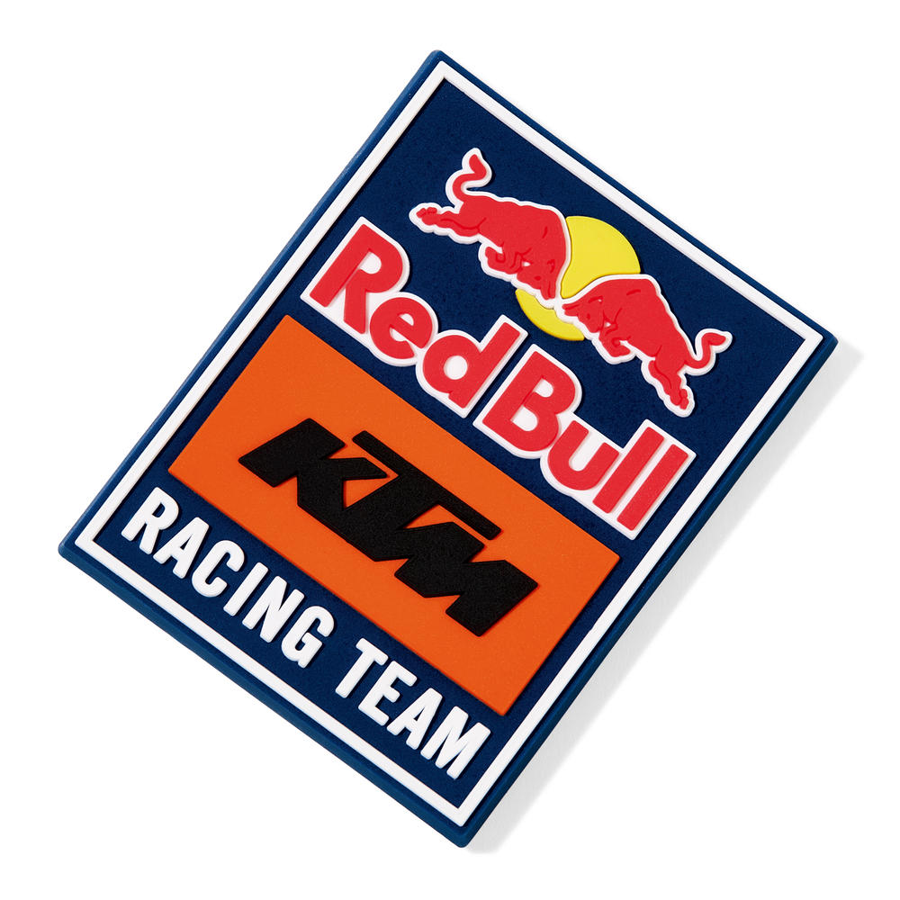 2020 Red Bull KTM Factory Racing Magnet Fridge Multi Colour Logo Merchandise