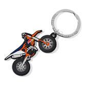 2020 Red Bull KTM Factory Racing Keyring Key Chain Fob MX Bike Merchandise