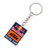 2020 Red Bull KTM Factory Racing Keyring Key Chain Fob Emblem Merchandise