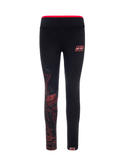 2020 Marc Marquez #93 MotoGP Ladies Womens Leggings Black Official Merchandise