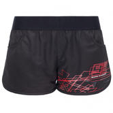 2020 Marc Marquez #93 MotoGP Ladies Womens Shorts Black Official Merchandise
