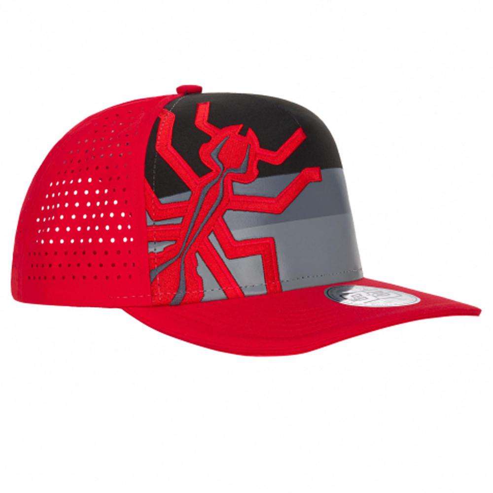 2020 Marc Marquez #93 MotoGP Red Ant Baseball Cap Official Merchandise One Size