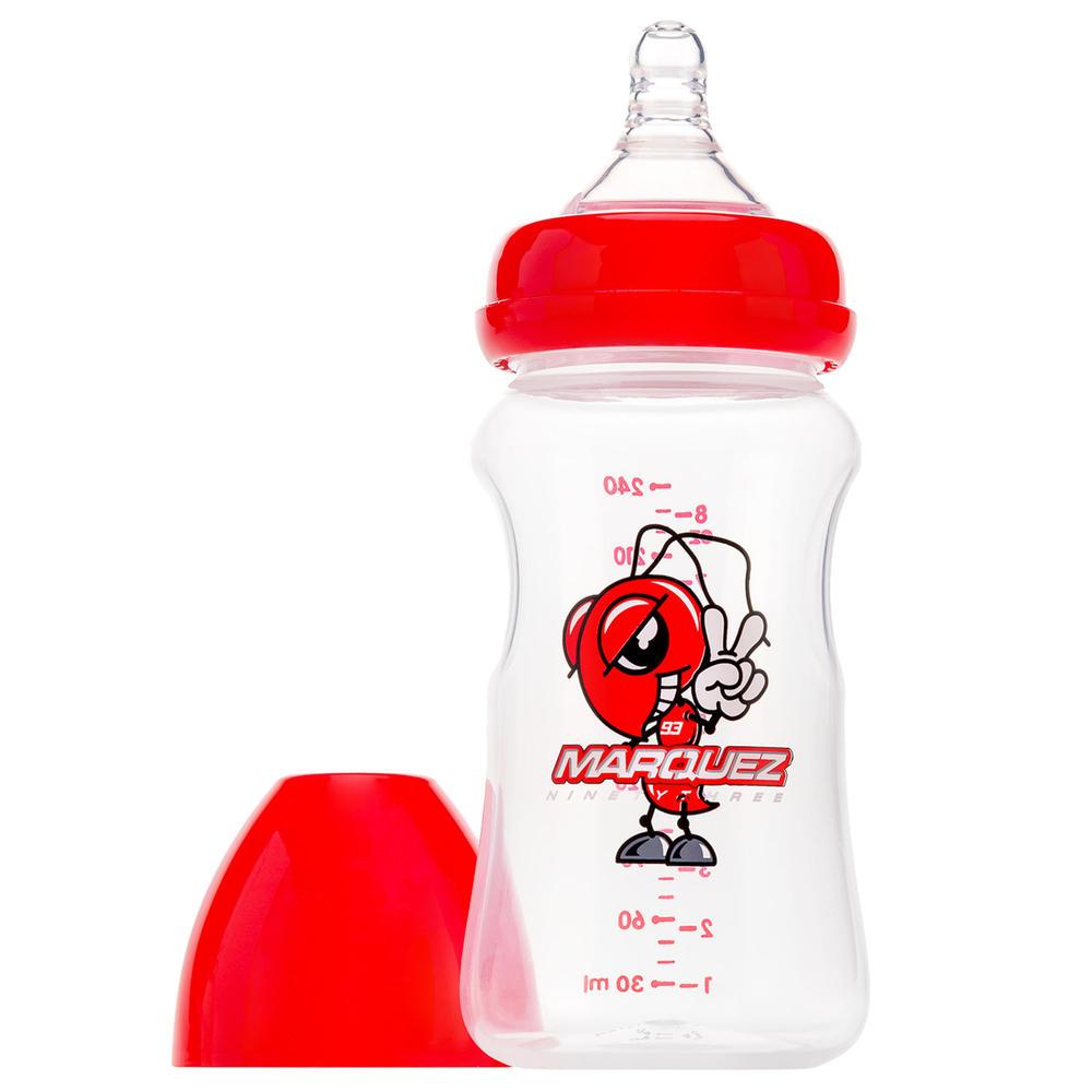 2020 Marc Marquez #93 MotoGP Kids Baby Bottle Drinking Official Merchandise