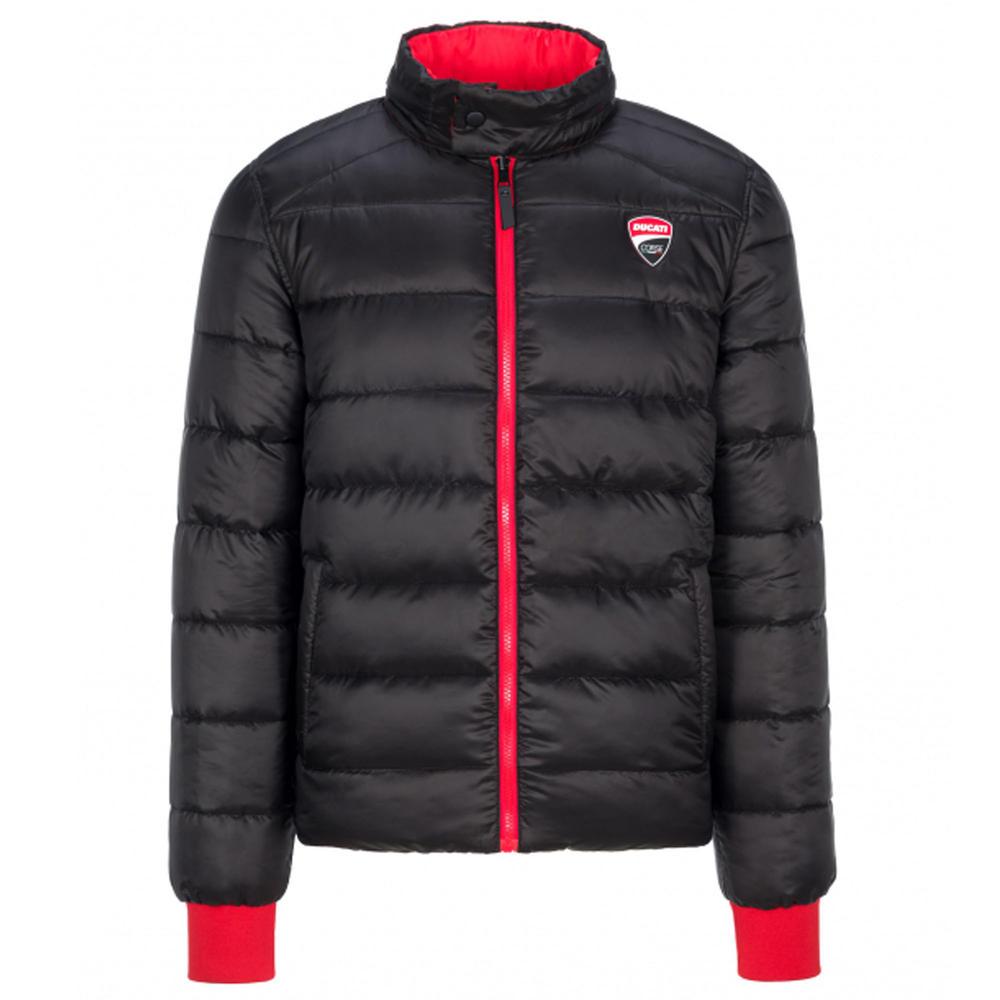 2020 Ducati Corse MotoGP Mens Jacket Padded Coat Official Merchandise Size S-XXL