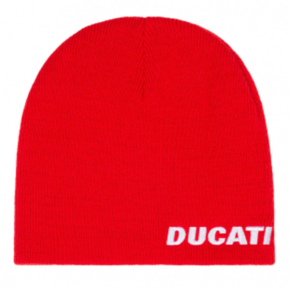 2020 Ducati Corse MotoGP Kids Childrens Beanie Warm Hat Official Merchandise