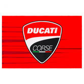 2020 Ducati Corse MotoGP Fan Flag Supporters 140 x 90cm Official Merchandise