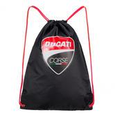 2020 Ducati Corse MotoGP Gym Bag School Book Carry Official Merchandise