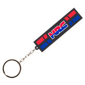 2020 Honda HRC Racing Collection MotoGP Keyring Key Chain Official Merchandise