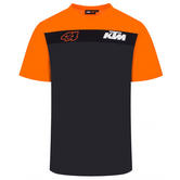 2020 KTM RACING Pol Espargaro MotoGP Mens T-Shirt Orange Official Merchandise
