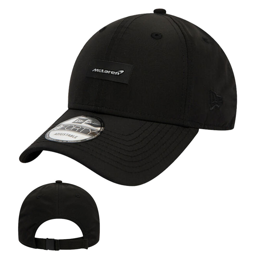 2020 McLaren Racing Lifestyle 9FORTY Baseball Cap Shine Adults One Size Official