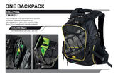 ORA/2964 OMP Racing ONE Backpack Rucksack Bag for Pitcrew/Leisure/Team/Travel