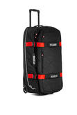 016437 Sparco TOUR Trolley Bag Kitbag Large Holdall for Motorsport Racing Rally