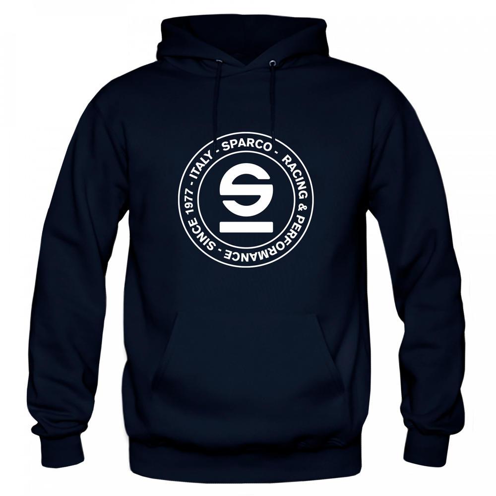 01266 Sparco Racing & Performance Hoodie Hoody Official Fanwear Teamwear S-XXL