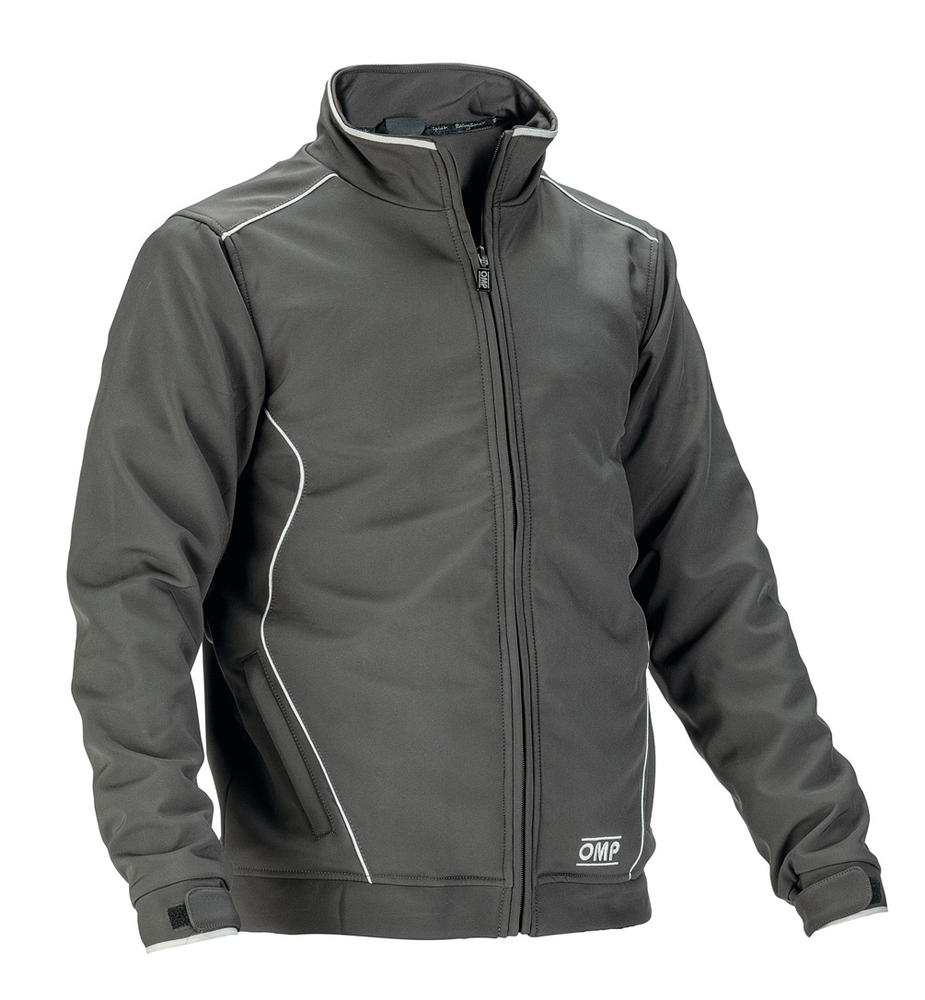 OR5910 OMP Racing Spirit Softshell Sports Jacket Coat Windproof Breathable